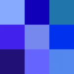 Sognare il colore azzurro (o blu)