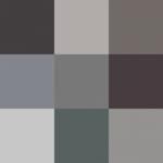 Sognare il colore grigio