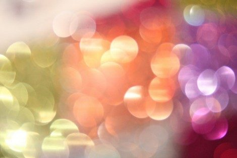 I colori nei sogni