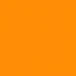 Sognare il colore arancione