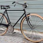 Sognare una bicicletta