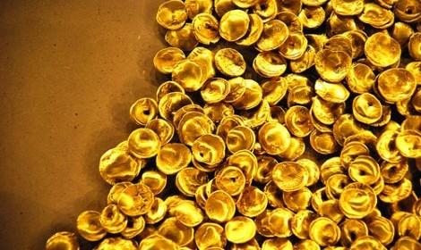 sognare oro