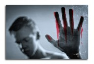 sangue-mano