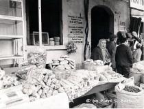 sognare di essere al mercato