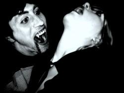 morso del vampiro