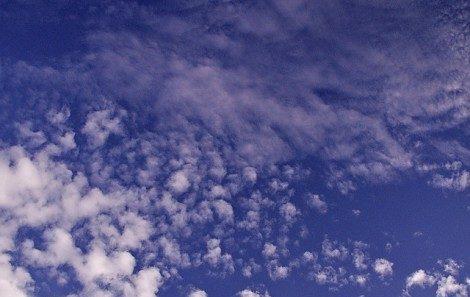 Sognare il cielo
