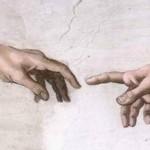 sognare un dito, le dita