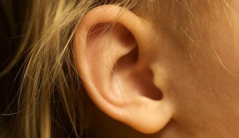 sognare l'orecchio, le orecchie