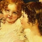 Sognare bambini, bimbi, neonati