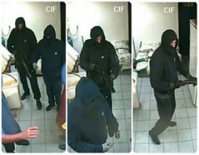 ladri rapinatori
