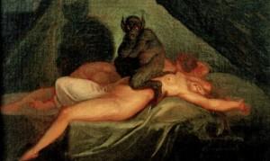 paralisi nel sonno cause e rimedi