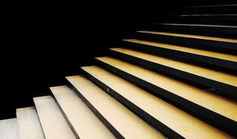 Sognare scale