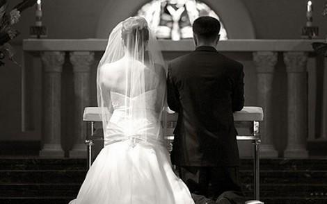 sognare matrimonio, sognare di sposarsi
