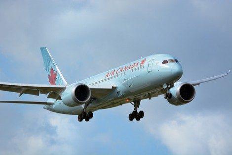 Sognare un aereo, un aeroplano