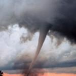 Sognare una tromba d'aria, un tornado, ciclone, vortice