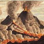 Sognare un vulcano