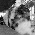 Sognare il treno