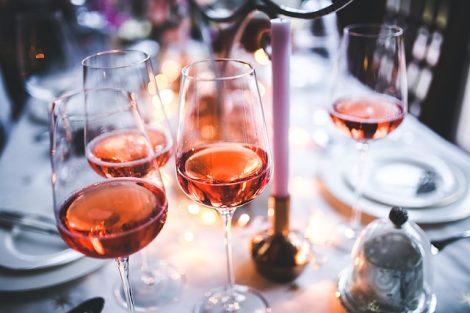Sognare vino, spumante, champagne
