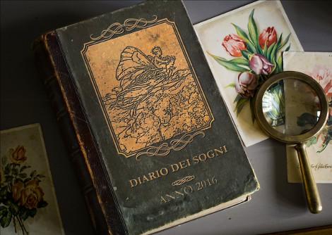 come ricordare i sogni con il diario dei sogni