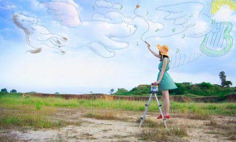 tecniche di manipolazione dei sogni lucidi per sognare quello che si vuole