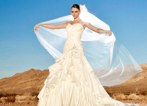 Sognare l'abito da sposa, il vestito da sposa
