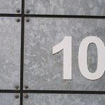Sognare il numero 10
