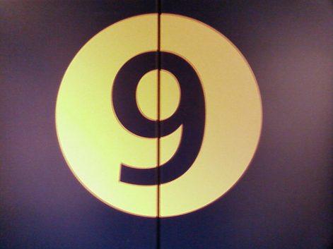 cosa significa sognare il numero 9