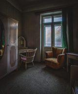 Sognare una stanza, delle stanze: grandi, piccole, strette, chiuse ...