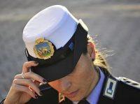 poliziotta, donna poliziotto