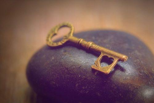 Sognare una chiave, delle chiavi