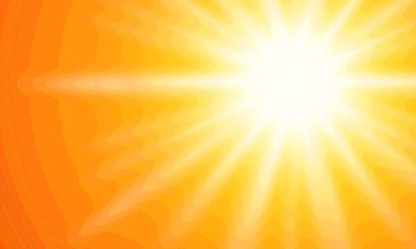 Sognare il sole