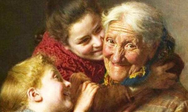 Sognare il nonno, la nonna, i nonni